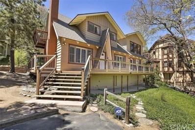 27791 St Bernard Lane, Lake Arrowhead, CA 92352 - MLS#: CV21139894