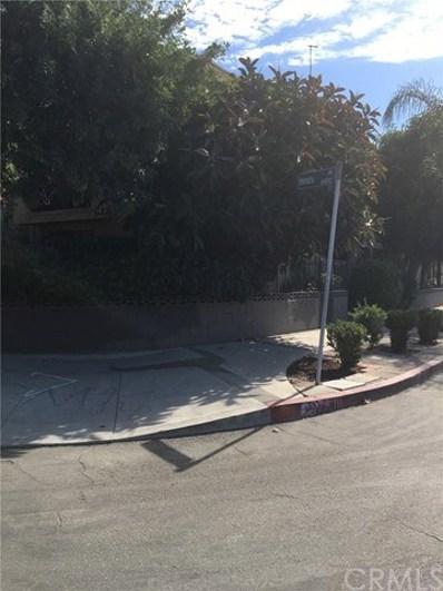 6902 Hinds Avenue UNIT 7, North Hollywood, CA 91605 - MLS#: CV21140141