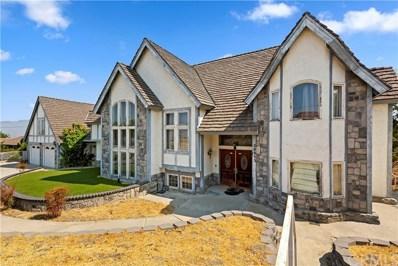 20853 E Via Verde Street, Covina, CA 91724 - MLS#: CV21140676