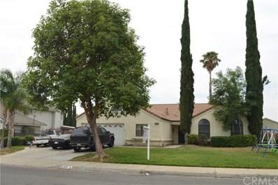 1171 Wildflower Street, Rialto, CA 92377 - MLS#: CV21140770