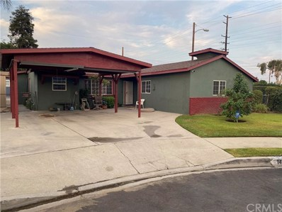 14549 Shaver Street, La Puente, CA 91744 - MLS#: CV21141056