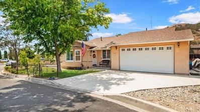 1257 Swain Street, Glendora, CA 91740 - MLS#: CV21141119