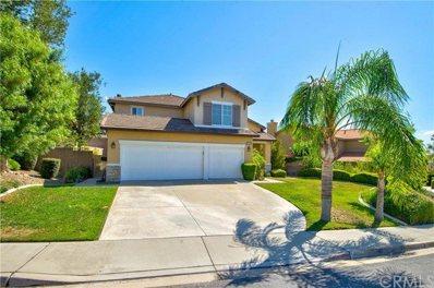 14688 Alberta Lane, Fontana, CA 92336 - MLS#: CV21141795