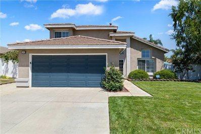 948 Hardwick Avenue, Beaumont, CA 92223 - MLS#: CV21141942