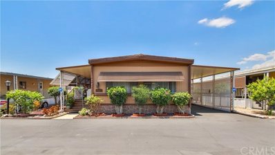 208 S Barranca Avenue UNIT 52, Glendora, CA 91741 - MLS#: CV21142133