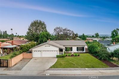 5172 Old Ranch Road, La Verne, CA 91750 - MLS#: CV21142134