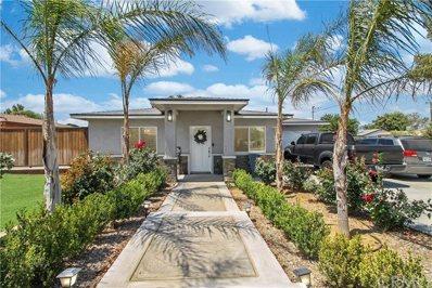 19080 Santa Ana Avenue, Bloomington, CA 92316 - MLS#: CV21145074
