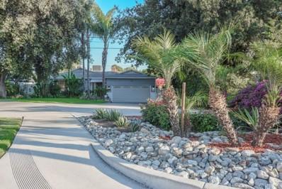 230 Cucamonga Avenue, Claremont, CA 91711 - MLS#: CV21145799