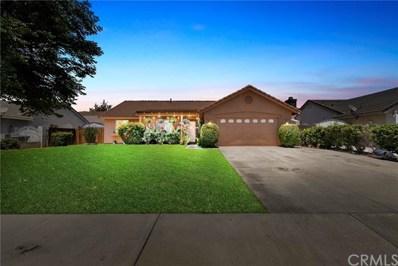 760 W Tahoe Street, Rialto, CA 92376 - MLS#: CV21146116
