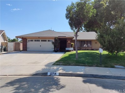 12714 Witherspoon Road, Chino, CA 91710 - MLS#: CV21146149