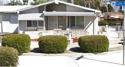 1846 calle pasito, Hemet, CA 92545 - MLS#: CV21147030