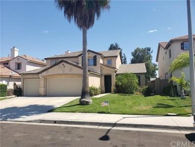 31508 Whitefield Court, Murrieta, CA 92563 - MLS#: CV21147459