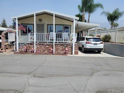 840 Foothill Boulevard UNIT 68, Azusa, CA 91702 - MLS#: CV21147582