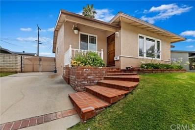 734 S Lope Lane, Glendora, CA 91740 - MLS#: CV21148855