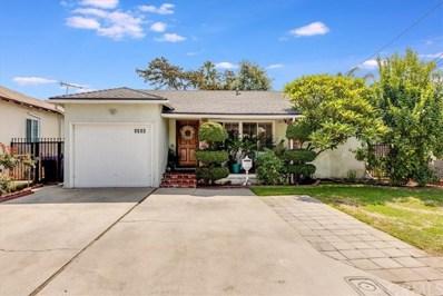 5438 Pondosa Avenue, San Gabriel, CA 91776 - MLS#: CV21149346