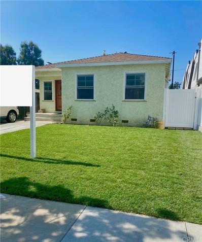 3971 Tilden Avenue, Culver City, CA 90232 - MLS#: CV21150649