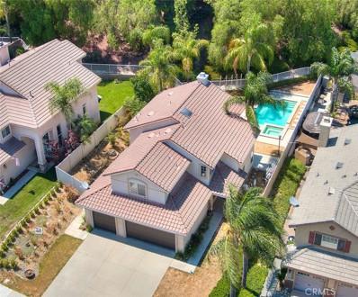 5184 Copper Road, Chino Hills, CA 91709 - MLS#: CV21152684