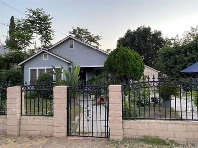 339 Pacific Avenue, Riverside, CA 92507 - MLS#: CV21154236