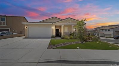 3354 Ribwort Road, San Bernardino, CA 92407 - MLS#: CV21154615