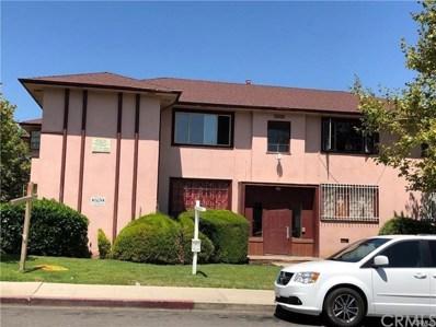 4049 Abourne Road UNIT C, Park Hills Heights, CA 90008 - MLS#: CV21154784