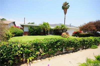 401 E 11th Street, Azusa, CA 91702 - MLS#: CV21155561
