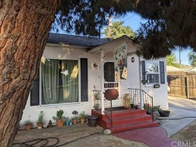 12237 Adams Street, Yucaipa, CA 92339 - MLS#: CV21155568