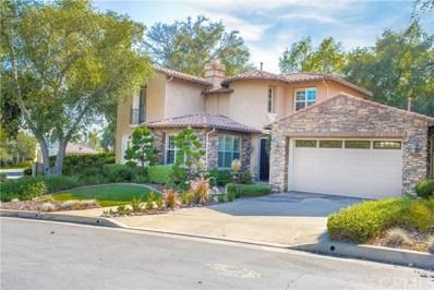 135 S Oakhart Drive, Glendora, CA 91741 - MLS#: CV21156138