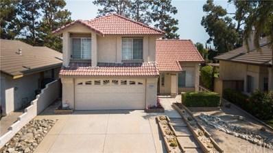 11131 Amarillo Street, Rancho Cucamonga, CA 91701 - MLS#: CV21156409