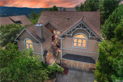 1276 Kodiak Drive, Lake Arrowhead, CA 92352 - MLS#: CV21156520