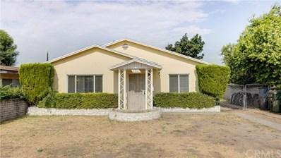 2764 Louise Street, San Bernardino, CA 92405 - MLS#: CV21156606
