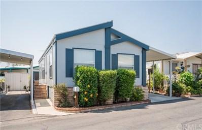 1635 W Covina Blvd UNIT 71, San Dimas, CA 91773 - MLS#: CV21156874
