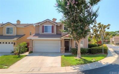 16131 Chandler Court, Chino Hills, CA 91709 - MLS#: CV21157165