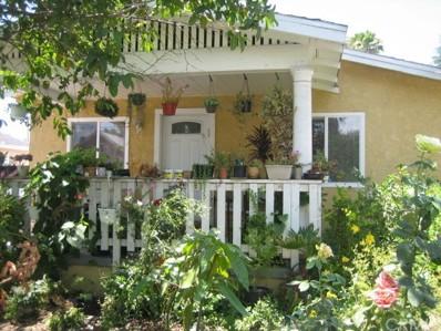 872 N Mayfield Avenue, San Bernardino, CA 92401 - MLS#: CV21157622