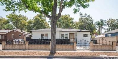 381 S Devon Road, Orange, CA 92868 - MLS#: CV21157761