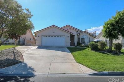 12830 Spring Valley, Victorville, CA 92395 - MLS#: CV21157913