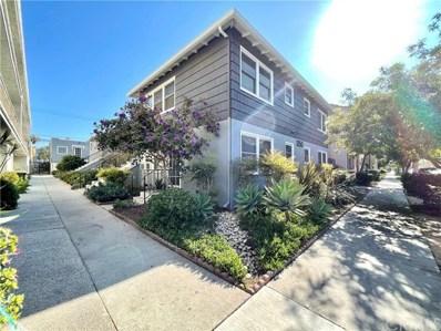 1250 E 1st Street UNIT 4, Long Beach, CA 90802 - MLS#: CV21158024