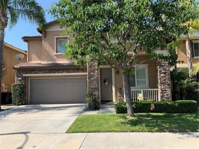 118 Crabapple Drive, Pomona, CA 91767 - MLS#: CV21158422