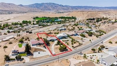 18825 Ranchero Road, Hesperia, CA 92345 - MLS#: CV21158705