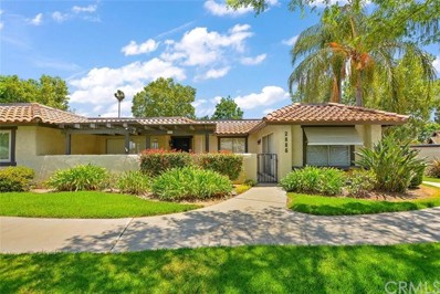 2886 Monroe Street, Riverside, CA 92504 - MLS#: CV21158764