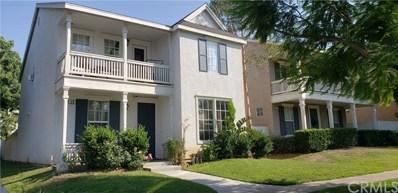 12891 Indiana Avenue UNIT 26, Riverside, CA 92503 - MLS#: CV21159023
