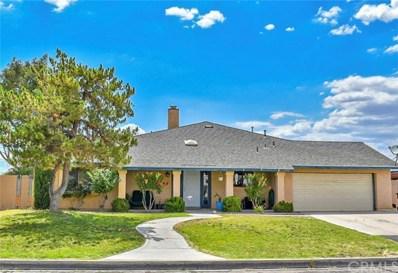 12842 Triple Tree Terrace, Victorville, CA 92392 - MLS#: CV21159209