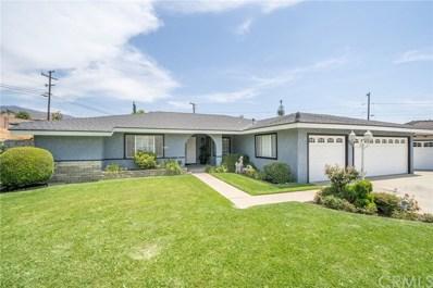 916 Inverness Avenue, Glendora, CA 91740 - MLS#: CV21159233