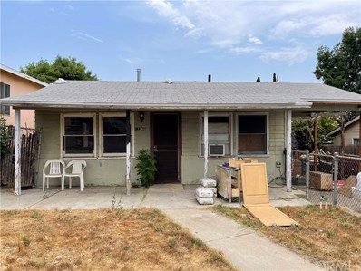 13266 Dyer Street, Sylmar, CA 91342 - MLS#: CV21159259