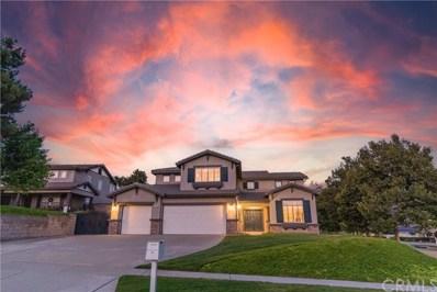 12643 W Rancho Estates Place, Rancho Cucamonga, CA 91739 - MLS#: CV21159436