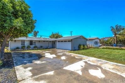 257 Celia Street, Pomona, CA 91768 - MLS#: CV21159518