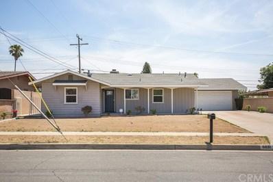 6831 Park Avenue, Rialto, CA 92376 - MLS#: CV21159936