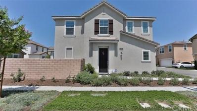 3755 Wildrye Drive, San Bernardino, CA 92407 - MLS#: CV21160145