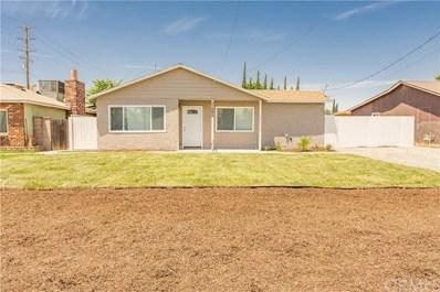 11292 Cactus Avenue, Bloomington, CA 92316 - MLS#: CV21160545