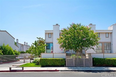 10231 Independence Avenue UNIT D21, Chatsworth, CA 91311 - MLS#: CV21160575