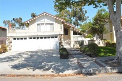 18724 Danielle Avenue, Cerritos, CA 90703 - MLS#: CV21160590